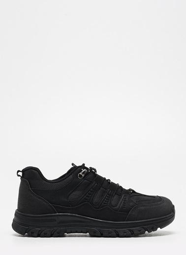 F By Fabrika Outdoor Ayakkabı Siyah